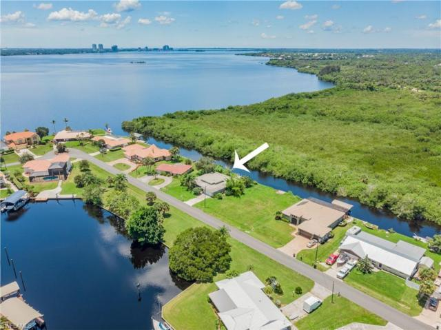 2143 Club House Rd, North Fort Myers, FL 33917 (MLS #219048611) :: RE/MAX Realty Team