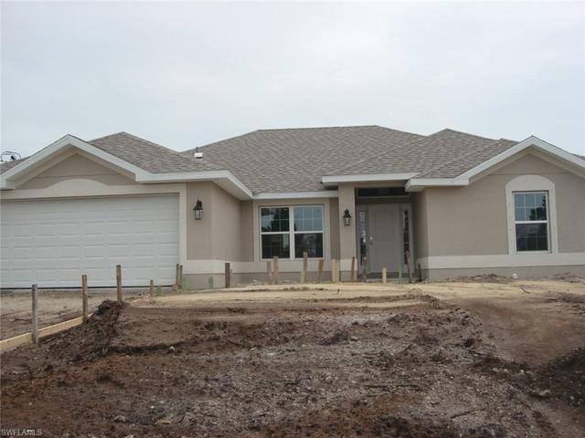 1852 Valmont St, Lehigh Acres, FL 33972 (MLS #219048614) :: Sand Dollar Group