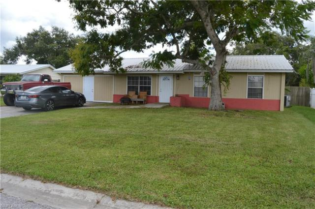 4051 Rainbow Cir, Labelle, FL 33935 (MLS #219048616) :: RE/MAX Radiance