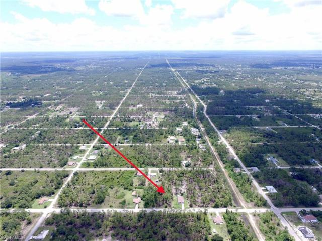 1212 Richmond Ave N, Lehigh Acres, FL 33972 (MLS #219048637) :: RE/MAX Realty Team