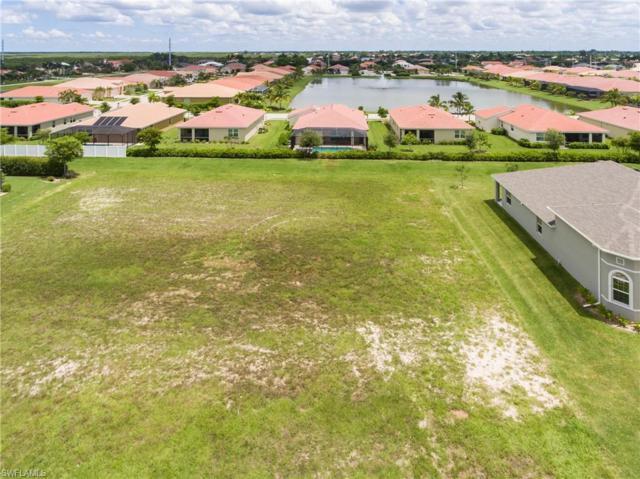 2825 SW 49th Ter, Cape Coral, FL 33914 (#219048639) :: Jason Schiering, PA