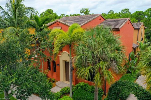 9089 Chula Vista St 109-1, Naples, FL 34113 (MLS #219048705) :: Royal Shell Real Estate
