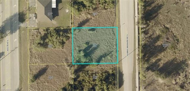 688 Thomas Sherwin Ave S, Lehigh Acres, FL 33974 (MLS #219048716) :: The Naples Beach And Homes Team/MVP Realty