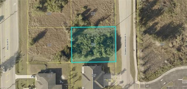 694 Thomas Sherwin Ave S, Lehigh Acres, FL 33974 (MLS #219048717) :: The Naples Beach And Homes Team/MVP Realty
