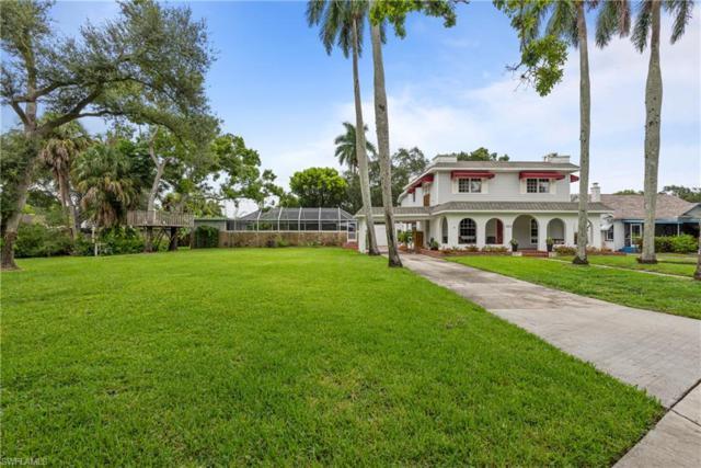1555 Alcazar Ave, Fort Myers, FL 33901 (MLS #219048823) :: Sand Dollar Group