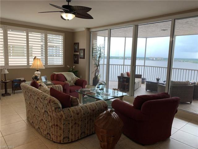 2090 W First St #1705, Fort Myers, FL 33901 (MLS #219048842) :: Clausen Properties, Inc.