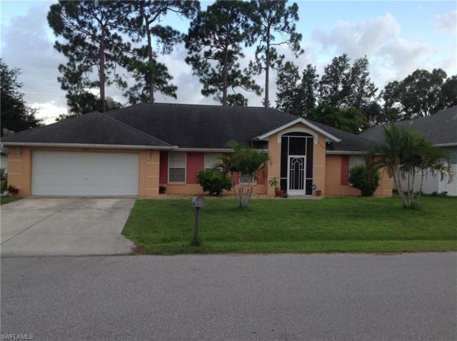 23331 Garrison Ave, Port Charlotte, FL 33954 (MLS #219048860) :: Sand Dollar Group