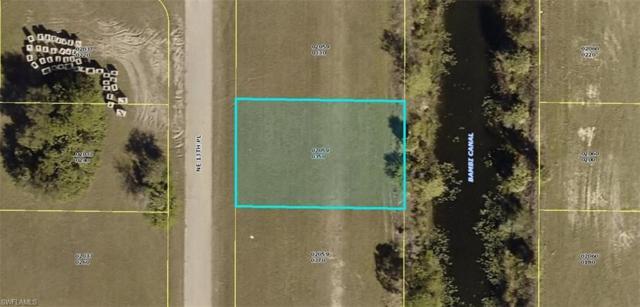 1005 NE 13th Ave, Cape Coral, FL 33909 (MLS #219048861) :: RE/MAX Radiance