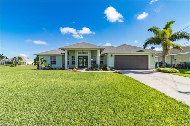 2823 SW 32nd St, Cape Coral, FL 33914 (MLS #219048891) :: The Naples Beach And Homes Team/MVP Realty