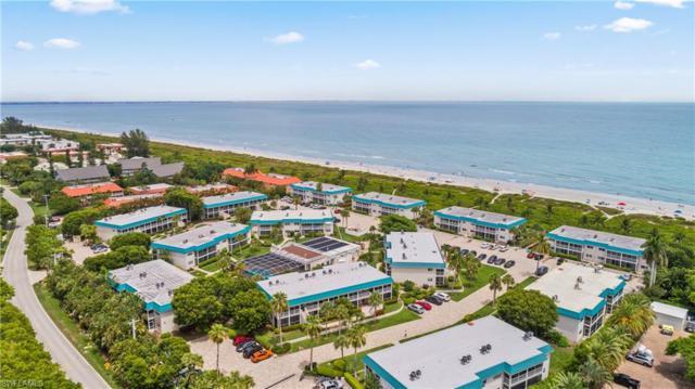 827 E Gulf Dr M2, Sanibel, FL 33957 (#219048923) :: The Dellatorè Real Estate Group