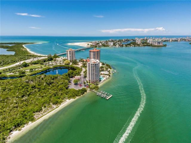 8771 Estero Blvd #407, Fort Myers Beach, FL 33931 (MLS #219048947) :: The Naples Beach And Homes Team/MVP Realty