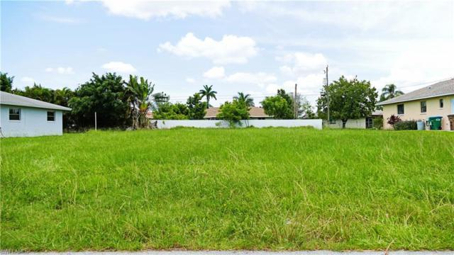 213 SW 32nd Ter, Cape Coral, FL 33914 (MLS #219048969) :: Clausen Properties, Inc.