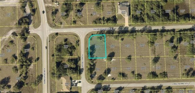 532 Theodore Vail St E, Lehigh Acres, FL 33974 (MLS #219049003) :: RE/MAX Radiance