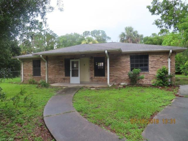 115 Ford Ave, Labelle, FL 33935 (MLS #219049015) :: RE/MAX Radiance