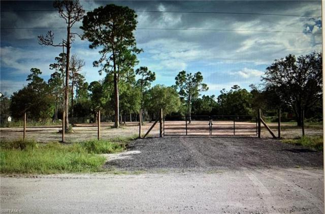 806 Appaloosa Ave, Clewiston, FL 33440 (MLS #219049074) :: RE/MAX Radiance