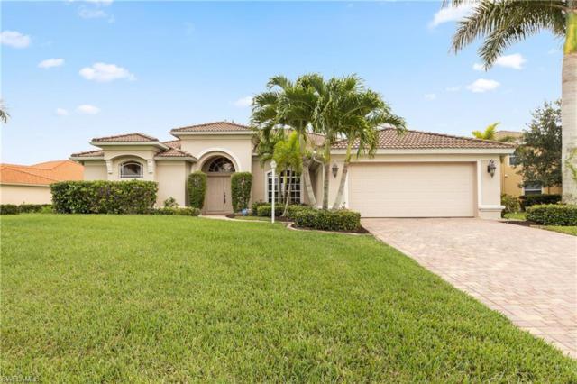 11825 Royal Tee Ct, Cape Coral, FL 33991 (MLS #219049088) :: Royal Shell Real Estate