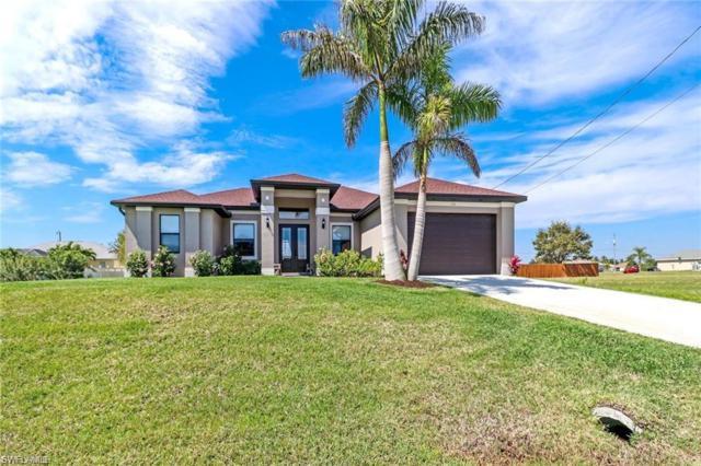 101 SW 17th Pl, Cape Coral, FL 33991 (MLS #219049094) :: Clausen Properties, Inc.