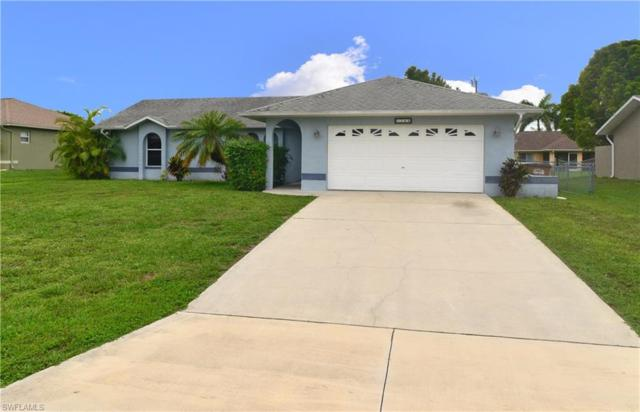1706 SW 12th Ln, Cape Coral, FL 33991 (MLS #219049120) :: RE/MAX Radiance