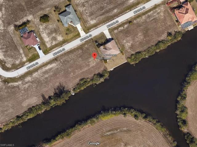1114 NE 39th St, Cape Coral, FL 33909 (MLS #219049153) :: The Naples Beach And Homes Team/MVP Realty