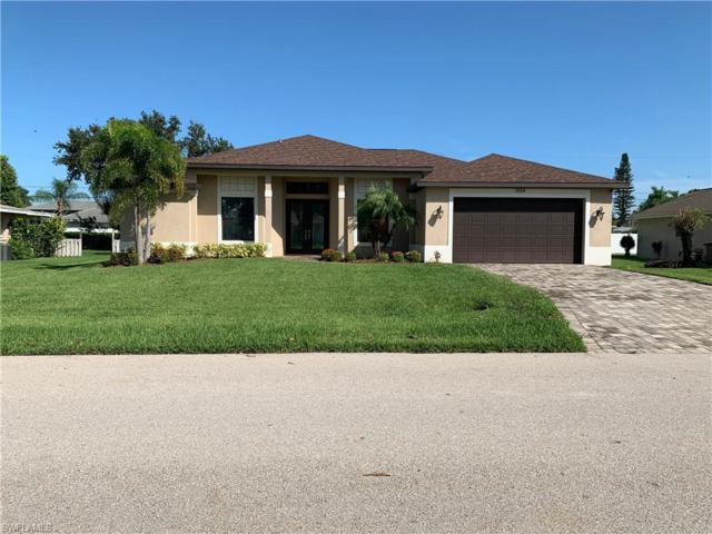 3524 SE 3rd Ave, Cape Coral, FL 33904 (MLS #219049201) :: The Naples Beach And Homes Team/MVP Realty