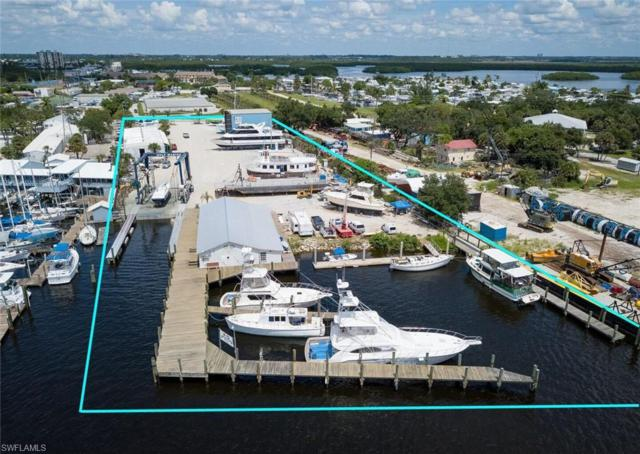 1148 Main St, Fort Myers Beach, FL 33931 (MLS #219049232) :: The Naples Beach And Homes Team/MVP Realty