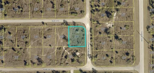 Corner Lot St E, Lehigh Acres, FL 33974 (MLS #219049241) :: RE/MAX Radiance