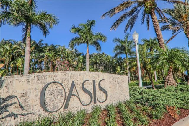 3000 Oasis Grand Blvd #1507, Fort Myers, FL 33916 (MLS #219049254) :: RE/MAX Realty Team