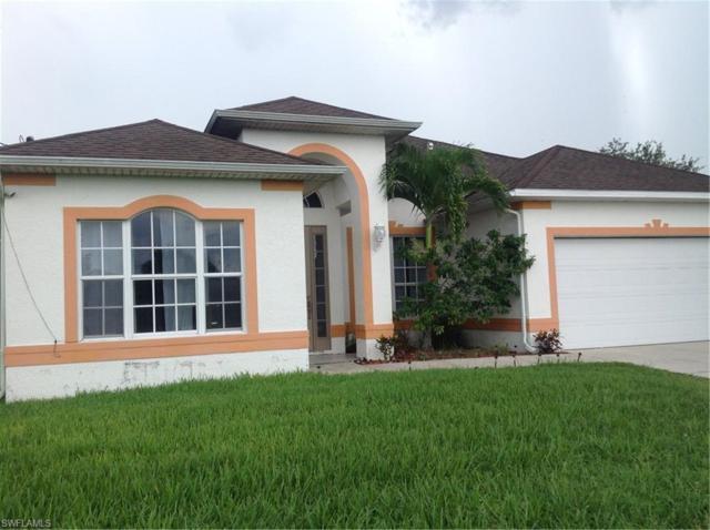 148 Carlisle Ave S, Lehigh Acres, FL 33974 (MLS #219049257) :: The Naples Beach And Homes Team/MVP Realty