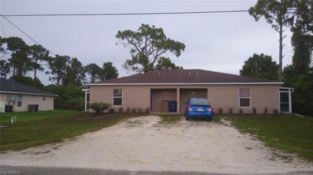 4956 24th St SW, Lehigh Acres, FL 33973 (MLS #219049267) :: Palm Paradise Real Estate