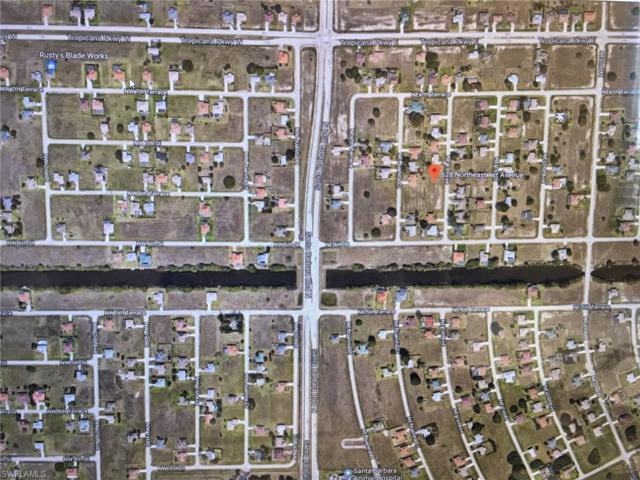 628 NE 1st Ave, Cape Coral, FL 33909 (MLS #219049287) :: RE/MAX Radiance