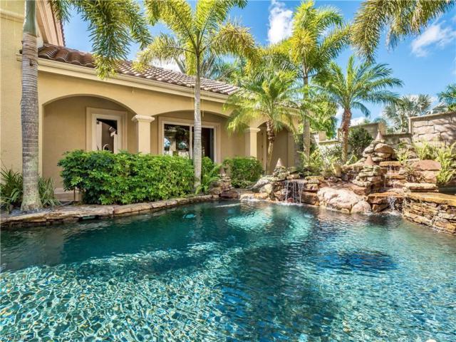 12450 Vittoria Way, Fort Myers, FL 33912 (MLS #219049291) :: RE/MAX Radiance