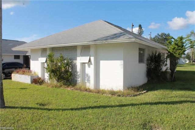 315 Maycrest Rd, Lehigh Acres, FL 33936 (MLS #219049322) :: Palm Paradise Real Estate
