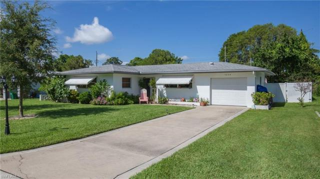 5234 Sunnybrook Ct, Cape Coral, FL 33904 (MLS #219049325) :: John R Wood Properties