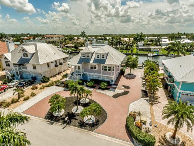 18323 Deep Passage Ln, Fort Myers Beach, FL 33931 (MLS #219049347) :: Royal Shell Real Estate