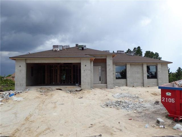 2811 25th St SW, Lehigh Acres, FL 33976 (MLS #219049361) :: RE/MAX Realty Team