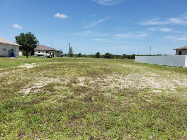 2902 NW 8th Pl, Cape Coral, FL 33993 (MLS #219049402) :: Palm Paradise Real Estate