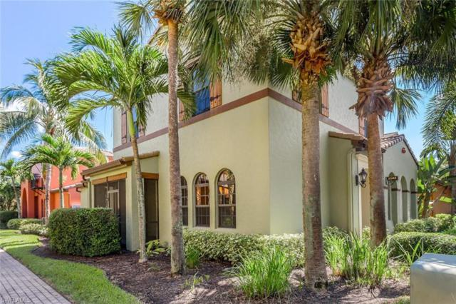 11964 Tulio Way #2502, Fort Myers, FL 33912 (MLS #219049411) :: Palm Paradise Real Estate