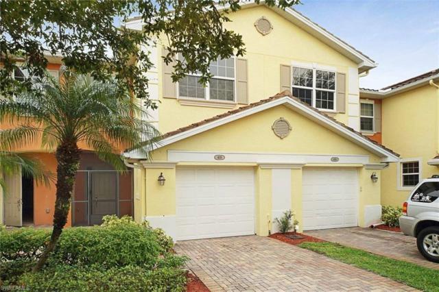 4390 Lazio Way #405, Fort Myers, FL 33901 (#219049461) :: The Dellatorè Real Estate Group
