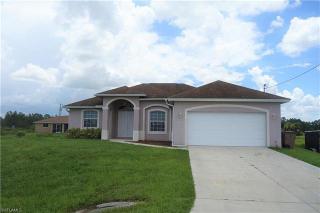 731 Downer Ave S, Lehigh Acres, FL 33974 (MLS #219049474) :: RE/MAX Radiance