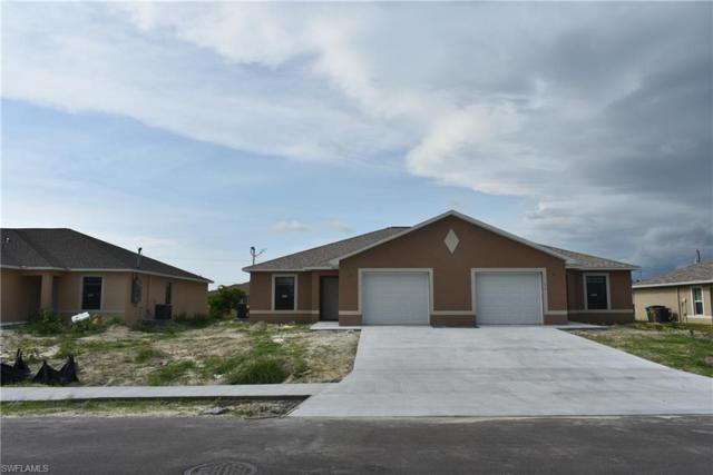 1711/1713 SW 34th St, Cape Coral, FL 33914 (MLS #219049485) :: RE/MAX Realty Team