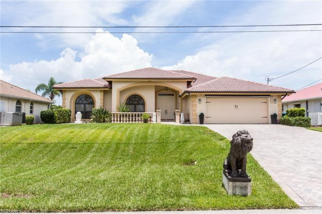 4607 SW 25th Pl, Cape Coral, FL 33914 (MLS #219049546) :: RE/MAX Realty Team