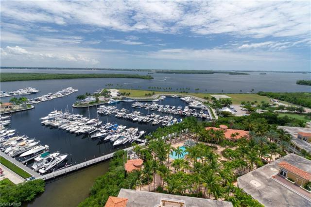 6021 Silver King Blvd #1204, Cape Coral, FL 33914 (MLS #219049552) :: RE/MAX Realty Team