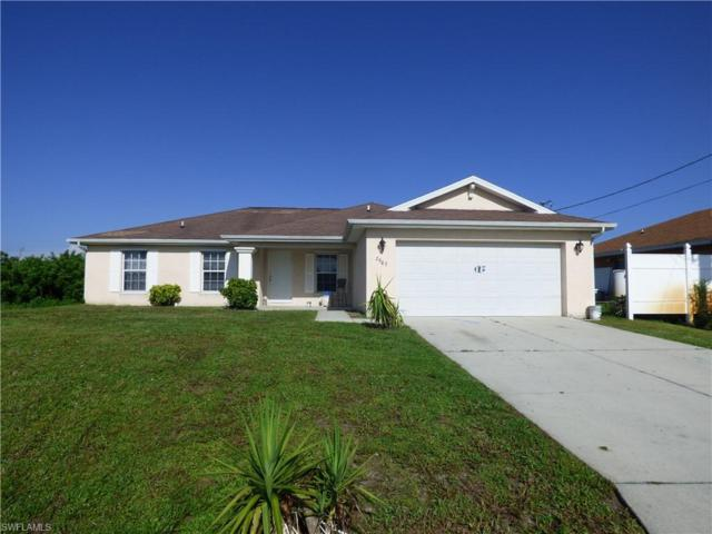 2902 Alan Ave S, Lehigh Acres, FL 33976 (MLS #219049562) :: RE/MAX Realty Team