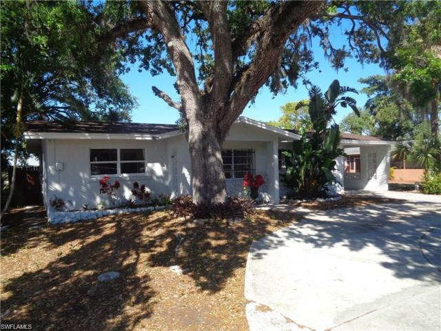 1924 Fountain St, Fort Myers, FL 33916 (MLS #219049564) :: RE/MAX Radiance
