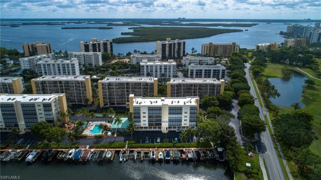 4491 Bay Beach Ln #124, Fort Myers Beach, FL 33931 (MLS #219049580) :: Royal Shell Real Estate