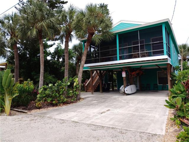 254 Ostego Dr, Fort Myers Beach, FL 33931 (MLS #219049610) :: RE/MAX Realty Team