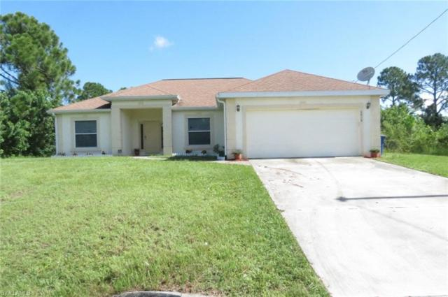 4010 2nd St SW, Lehigh Acres, FL 33976 (MLS #219049618) :: RE/MAX Realty Team