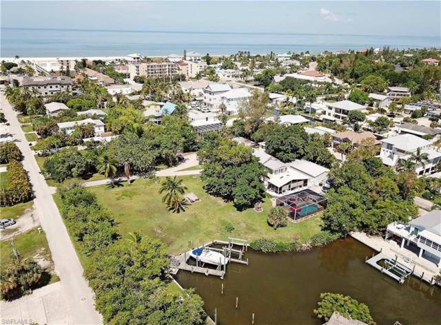 175 Bahia Via, Fort Myers Beach, FL 33931 (MLS #219049687) :: Royal Shell Real Estate
