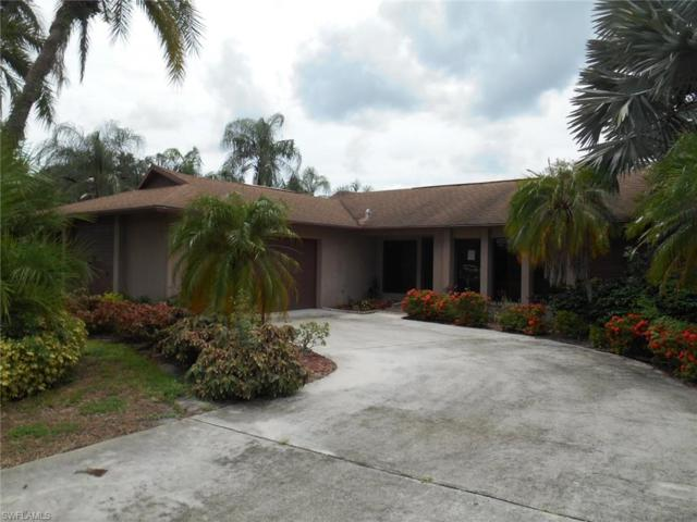 2105 W Lakeview Blvd, North Fort Myers, FL 33903 (MLS #219049748) :: Palm Paradise Real Estate
