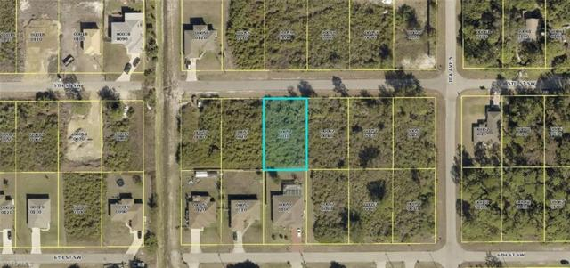 2907 5th St SW, Lehigh Acres, FL 33976 (MLS #219049753) :: RE/MAX Realty Team
